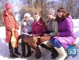Young soloists from Borovichi refuse to…