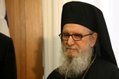 Holy Week and Pascha Schedule of His Eminence Archbishop Demetrios April 27- May 12, 2013