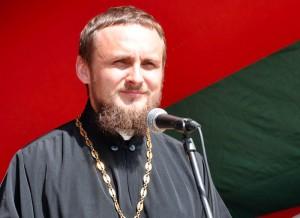 Fr. Paul Serdiuk