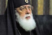 Patriarch of Georgia will be operated in Germany on February 13