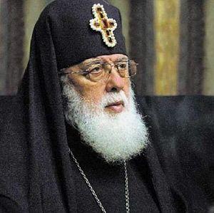 Ilia II feeling fine after operation in Germany – Georgian Patriarchate