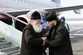 Delegation of Bulgarian Orthodox Church visits Nizhniy Novgorod