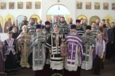 Resolution of the Pastoral Retreat and Convocation of Priests and Clergy of the Diocese of Canada (ROCOR)