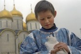 Orthodox Christians mark Annunciation