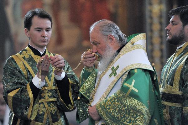 © RIA Novosti. Sergei Kuznetsov