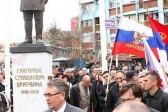 110th anniversary of a Russian consul's tragic death commemorated in the north of Kosovo