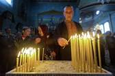 Russian Orthodox Christians Celebrate Palm Sunday (photo report)