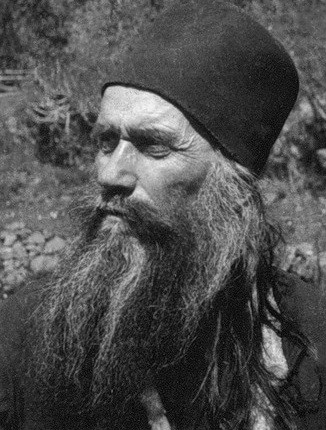St. Silouan the Athonite