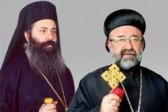 Fr Lombardi: Pope Francis is praying for the kidnapped Syrian bishops