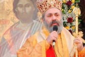 Syria says two bishops kidnapped by rebels