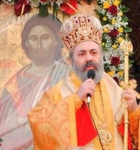 Metropolitan Paul