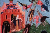 Uncovering Our True Humanity: On the Sunday of St. John Climacus