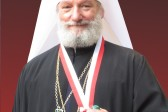 Primate of the Orthodox Church of the Czech Lands and Slovakia Retires