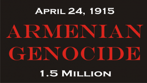 World marks 98th anniversary of Armenian…