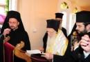 Pancyprian Gymnasium Awards Bartholomew