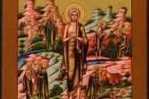 Learning Resolve From St. Mary of Egypt