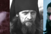 Three Smiles: On the Twentieth Anniversary of the Optina Slayings