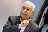 Syria Opposition Chief 'Seeking Release of Bishops'