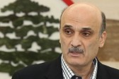 Geagea Condemns Kidnap of Aleppo Bishops: These Terrorist Acts Serve Syrian People's Enemies