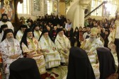 Russian Church Calls for Release of Bishops in Syria