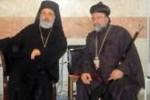 Church Sources Say Syrian Bishops in Hands of 'Chechens'
