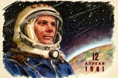 Did Yuri Gagarin Say He Didn't See God in Space?