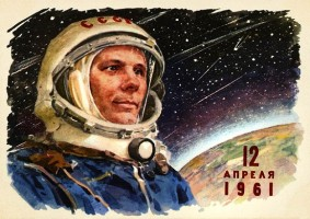 Did Yuri Gagarin Say He Didn't…