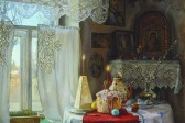The Symbolism of the Paschal Table
