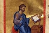 The Apostle and Evangelist Mark