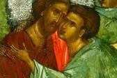 Loving God Rather Than Money: On Great Wednesday