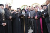 Heads of Jordanian Churches Call for Release of Syrian Bishops