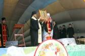 8th International Festival of Slavic Literature and Culture held in Russian-Ukrainian border regions