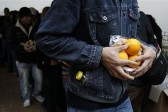 Church of Greece giving food to about 1,5 million of indigent Greeks daily
