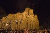 Kosovo Serbs celebrate Easter