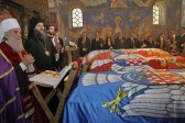 HRH Prince Andrej returns to Serbia