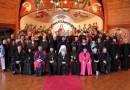 St. Vladimir's Seminary Commencement 2013