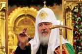 His Holiness Patriarch Kirill expresses condolences to US President over natural disaster in Oklahoma