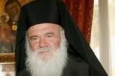 Archbishop Ieronymos in U.S., Cites Diaspora, Crisis