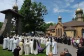 St. Tikhon's Monastery releases Memorial Day Pilgrimage schedule