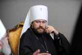 Metropolitan Hilarion: There is every condition for the Orthodox Church in China to revive