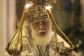 Georgian Orthodox Church Leader Calls For Gay-Rights Rally Ban