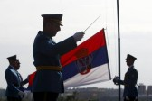 WWII Victory Day marked in Serbia