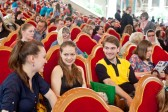 "The 7th International Youth Forum ""Faith and Deeds"" is Held in Moscow"