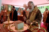 Patriarch Kirill celebrates Divine Liturgy in Beijing
