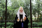 His Holiness Patriarch Kirill: We are witnessing revival of Chinese Orthodox Church