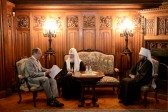 Russian patriarch concerned about violence against Christians in Africa