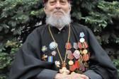 Repose of Eldest Clergyman in Kiev