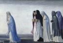 The Fidelity and Love of the Myrrh-Bearing Women