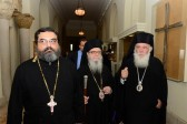 Archbishop Ieronymos Concludes Visit to the Greek Orthodox Archdiocese of America