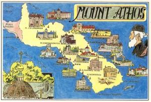 MountAthos
